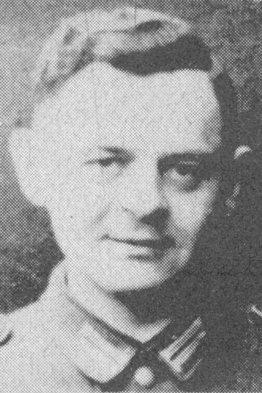 Janssen Johann