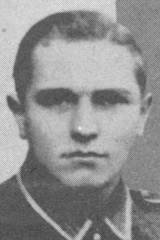 Janzen Gerhard