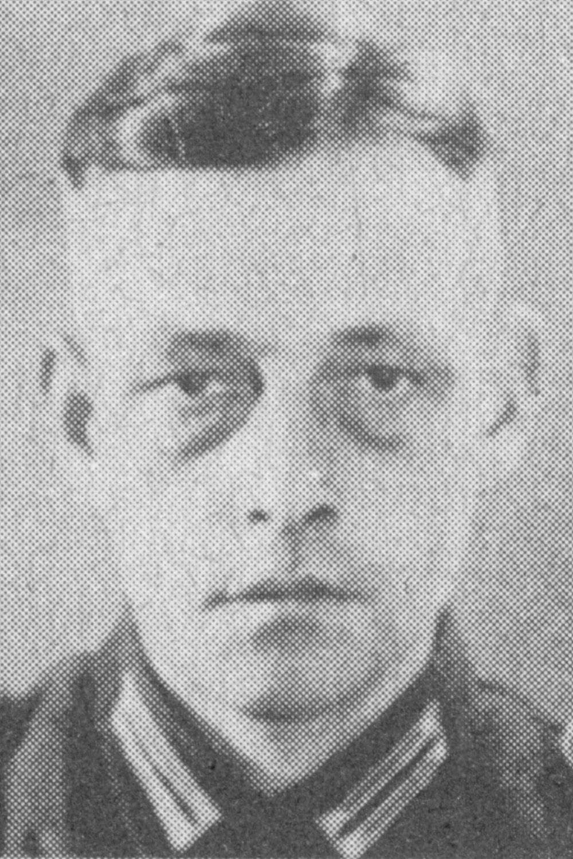 Kröger Theodor