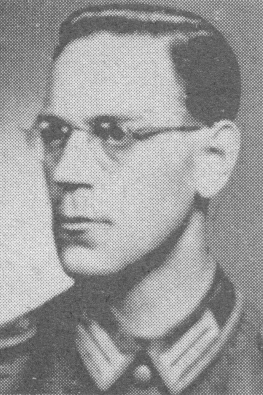 Peglow Ernst