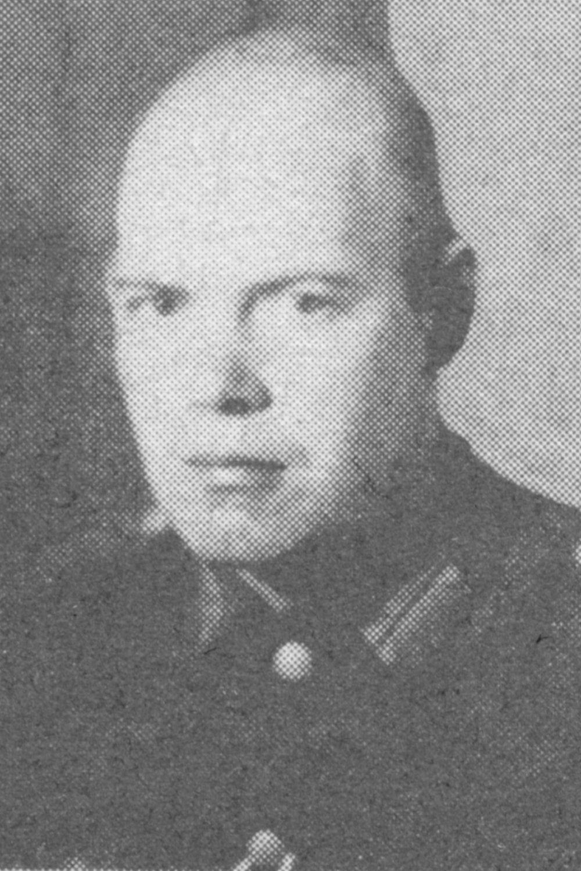 Redeker Heinrich
