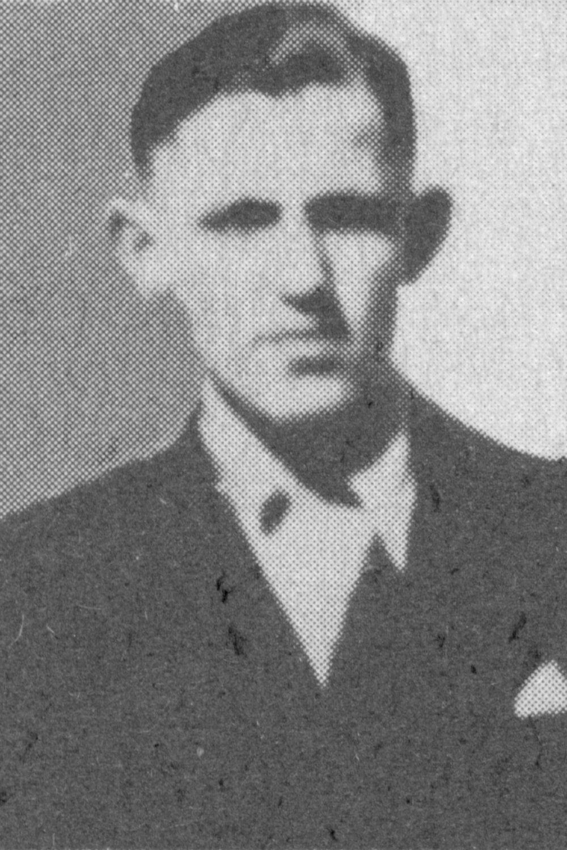 Szeike Bernhard