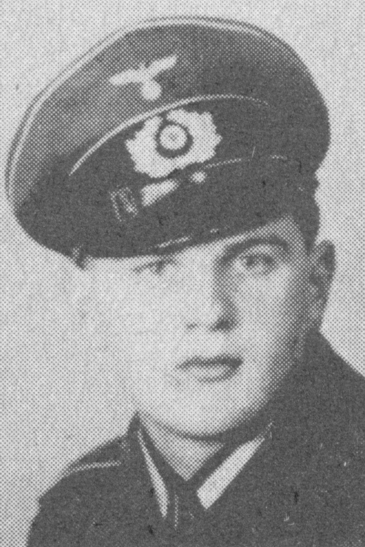 Uhlhorn Heinrich