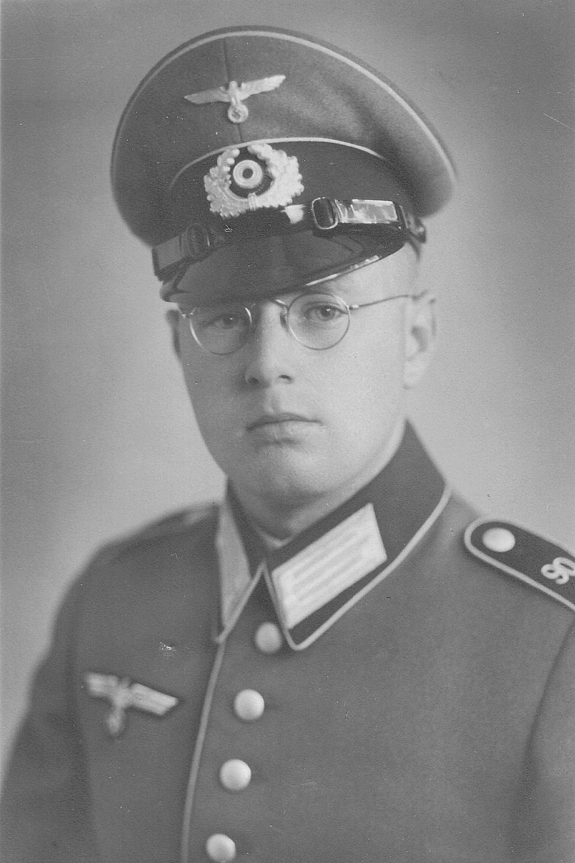 Urban Heinz Karl