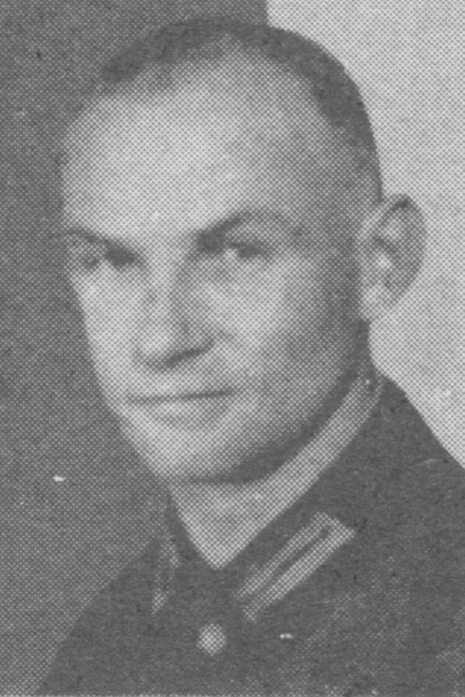 Wieckhorst Oskar