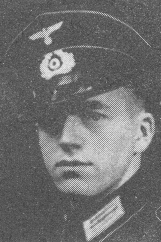 Ahrens Herbert