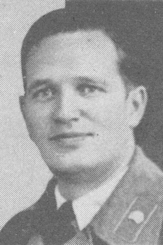 Augsten Gustav