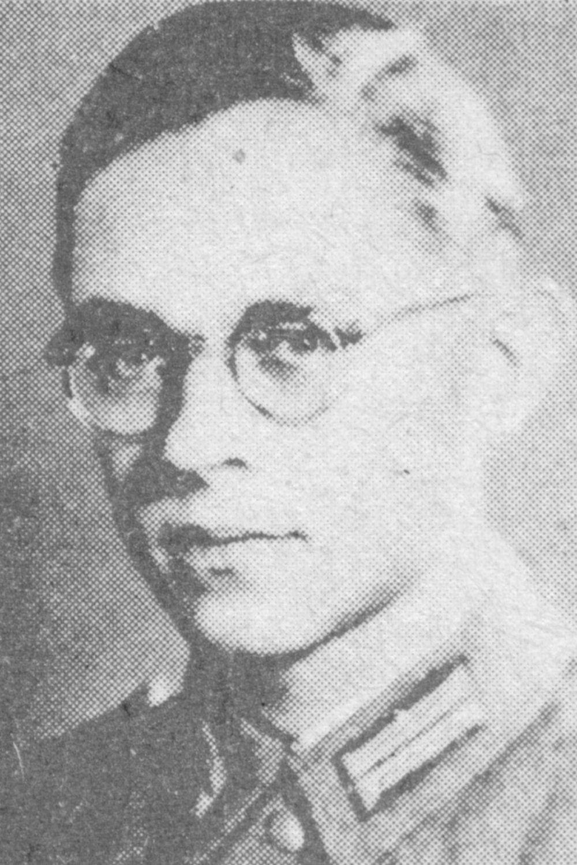 Clausen Rolf