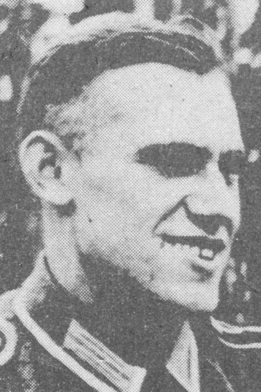 Eckstein Hans