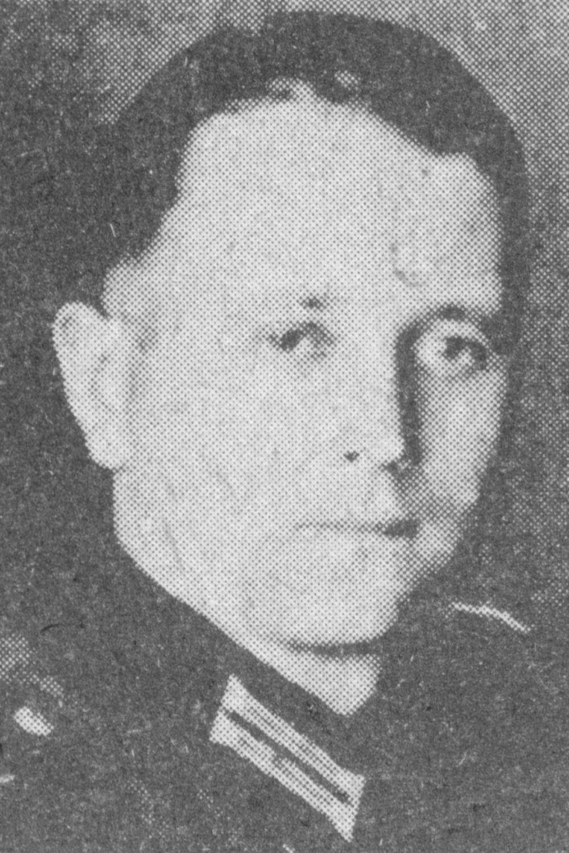 Gronwald Wilhelm