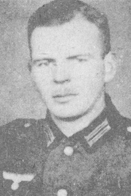 Kühl Kurt Joachim