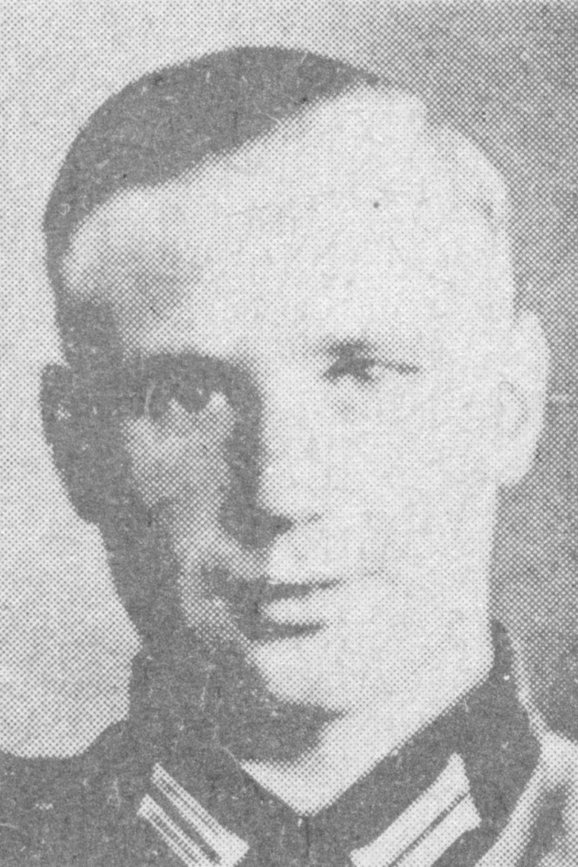 Klein Alois