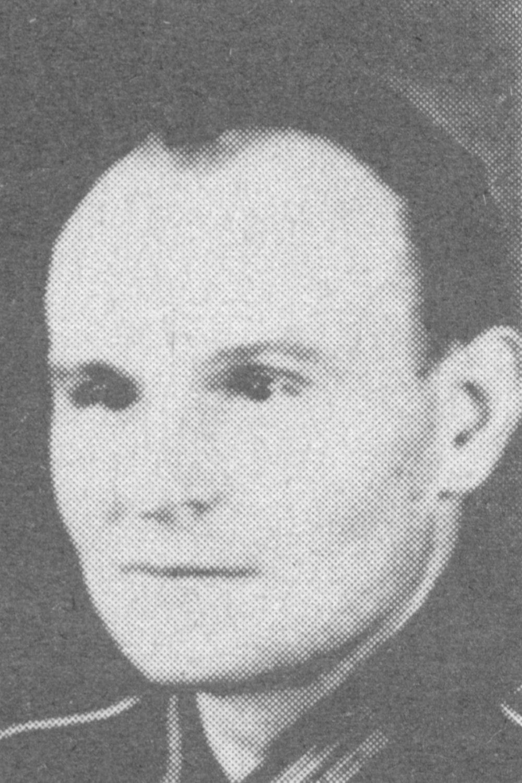 Klossek Ernst