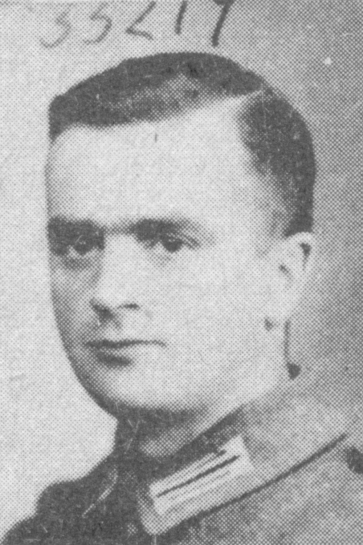 Maiwald Johann