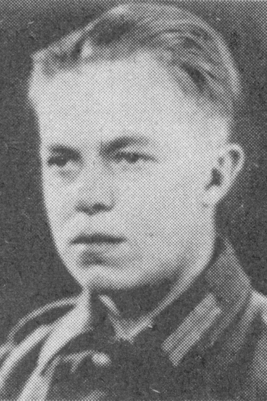 Matschke Manfred