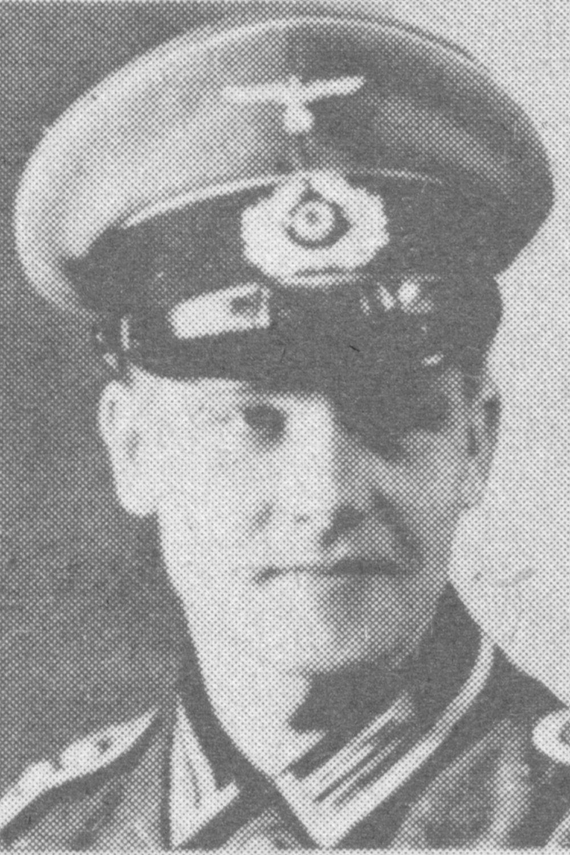 Meier Wilhelm