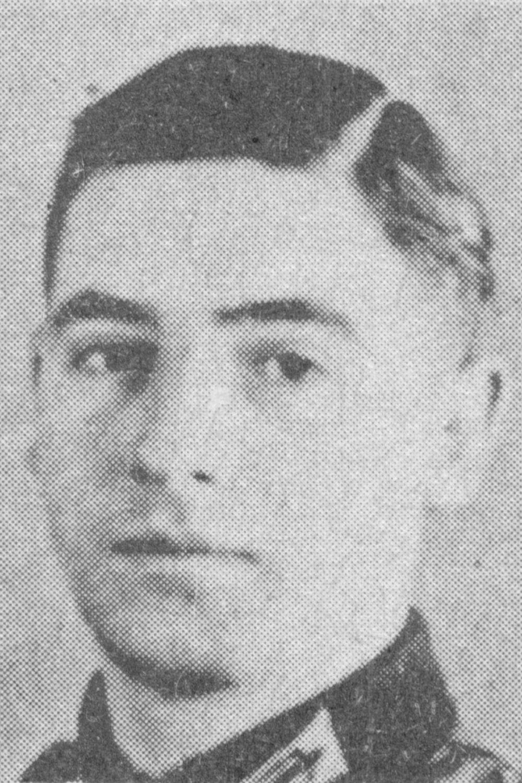 Meyer Johann