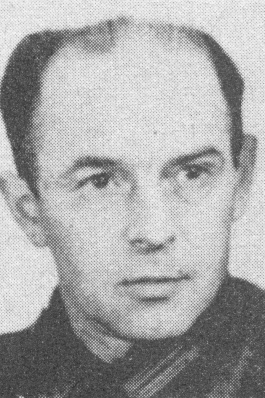 Michel Ernst