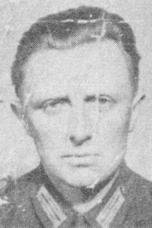 Paulsen Johannes