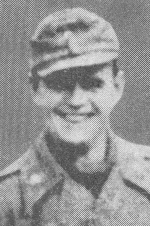 Petersen Otto