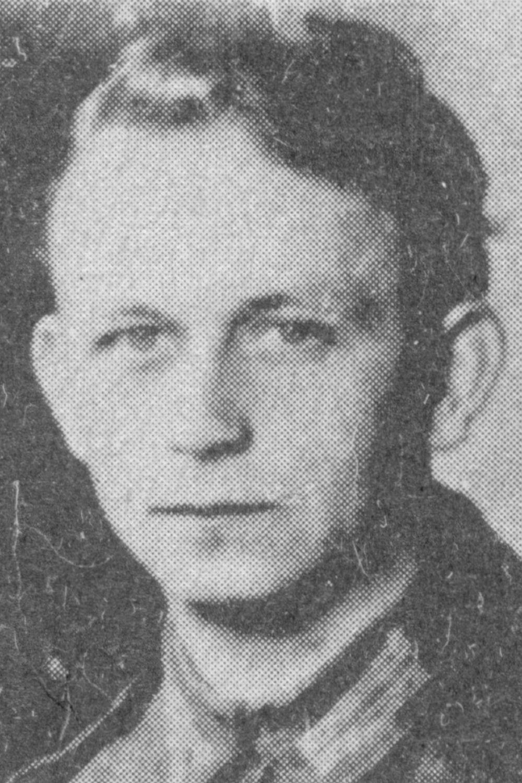 Sauerberg Willi