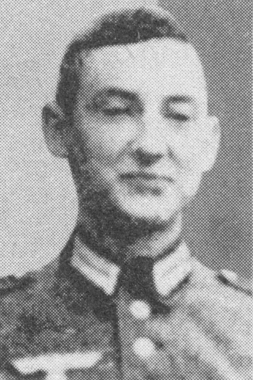 Scheller Gottfried