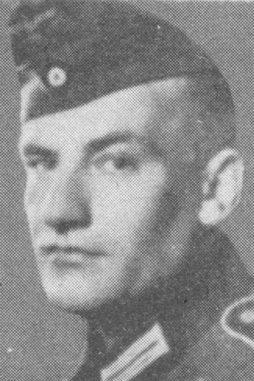 Schröder Willi