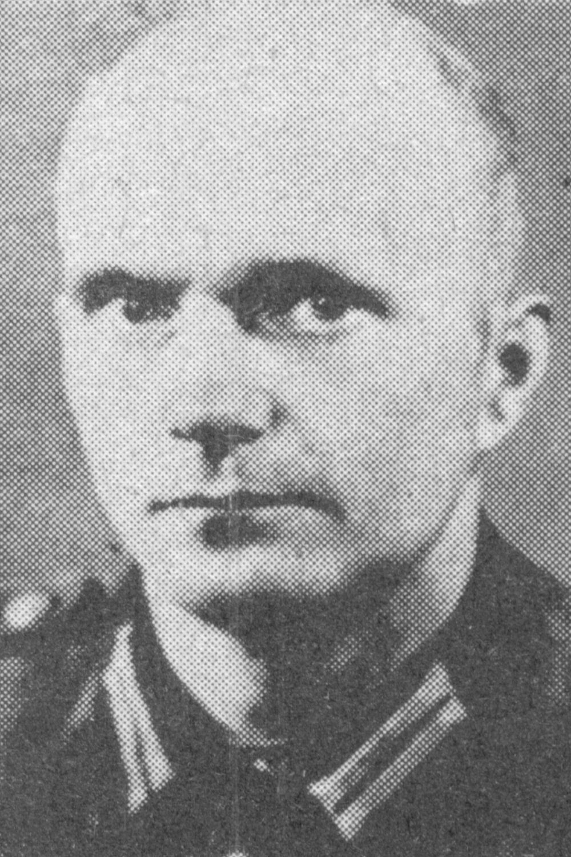 Tomforde Georg