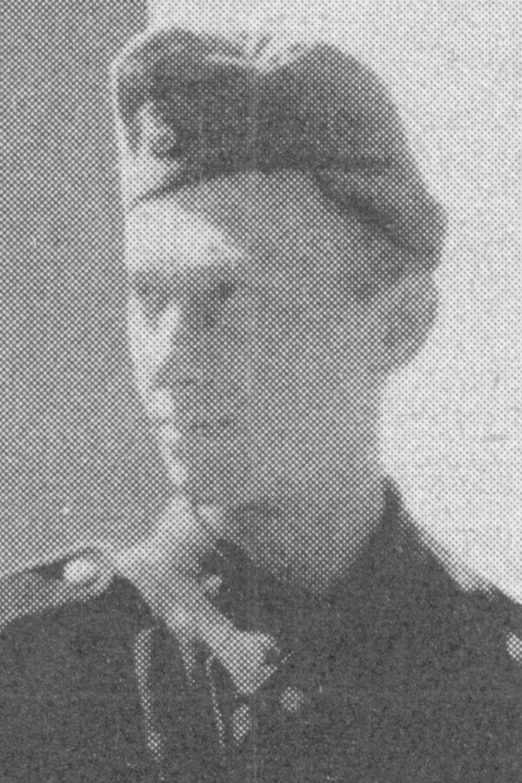 Wallis August