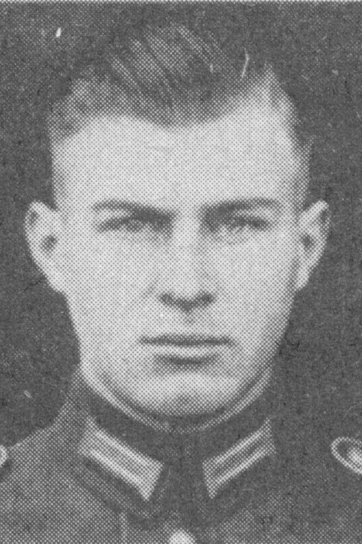 Weiller Heinrich