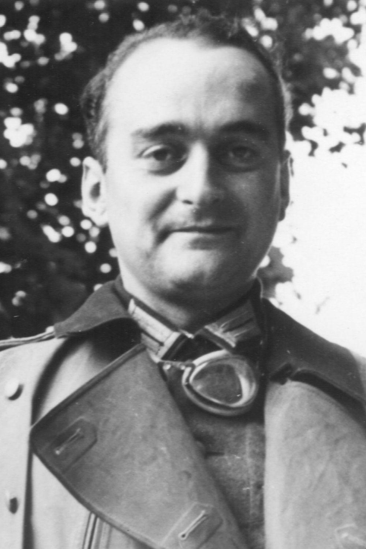 Liese Joachim Albrecht