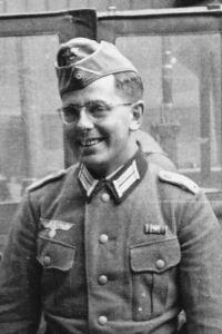 Severin Wolfgang
