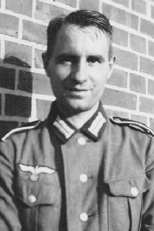 Bergmann Friedrich Karl von