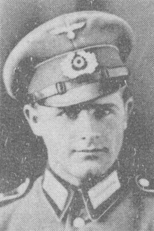 Hartje Johann