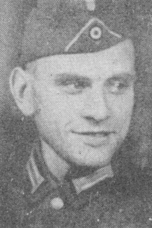 Hornung Wilhelm