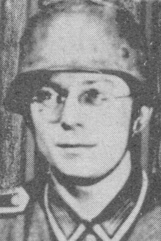 Krause Karl Otto