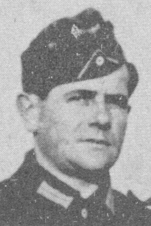 Kurt Otto