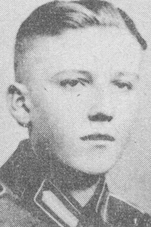 Nowak Franz