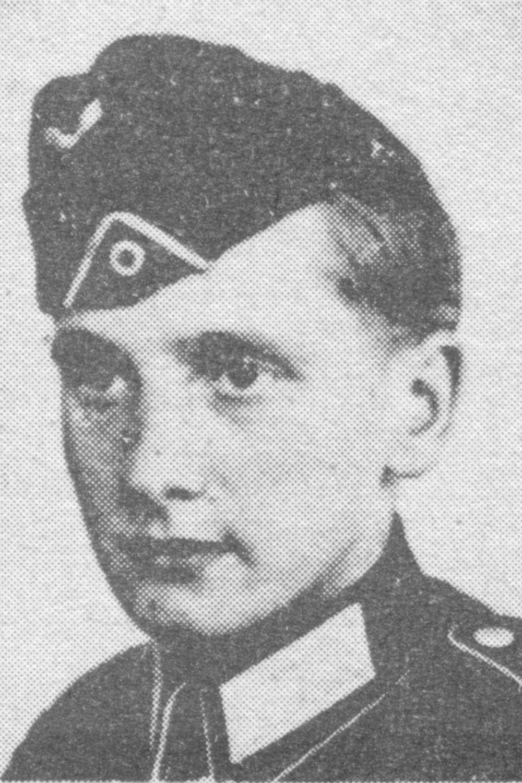 Beneker Gerd