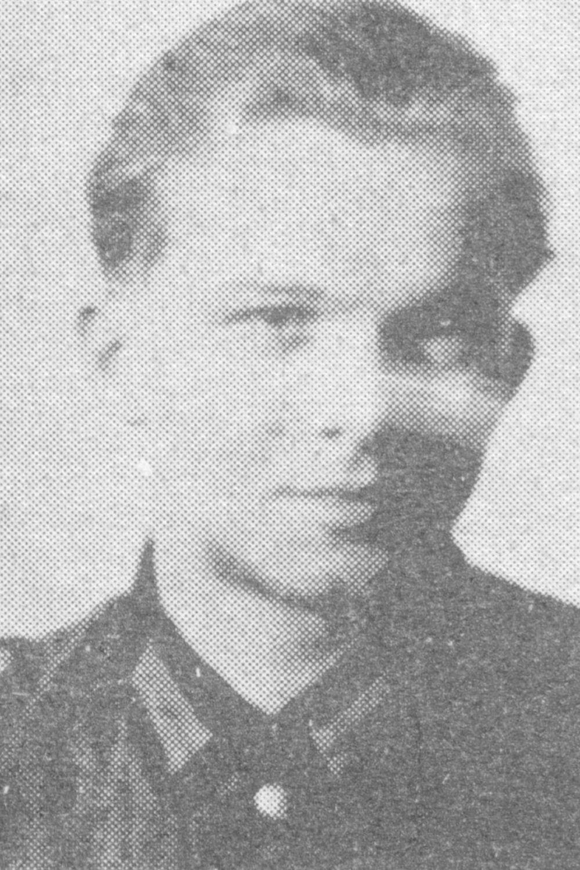 Bethge Günter