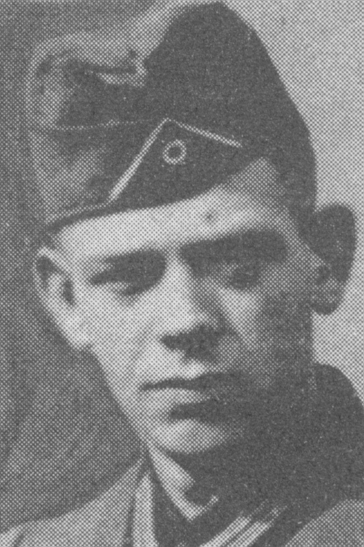 Bölck Werner