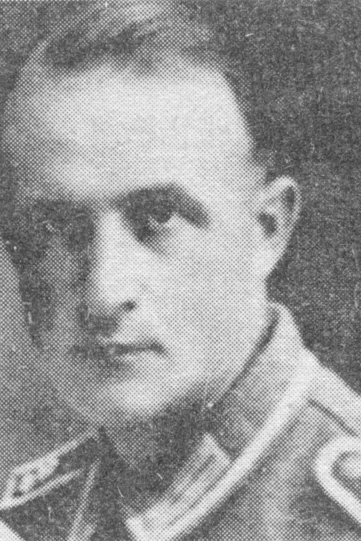Cucuel Ernst