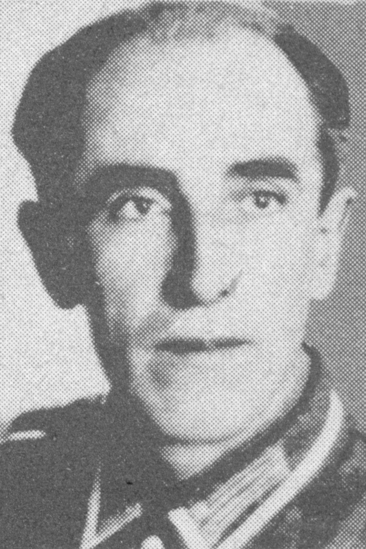 Friedrichs Leonhard