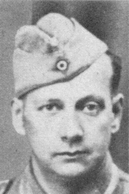 Gilbert Alois