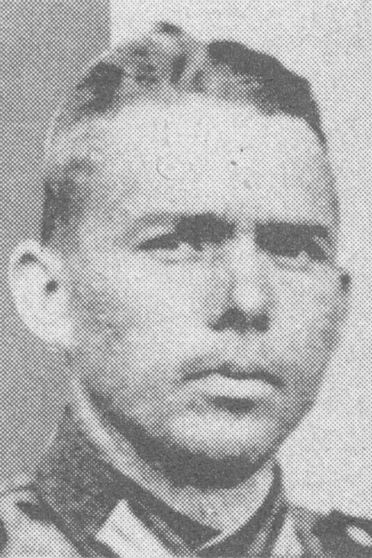 Johannsen Max