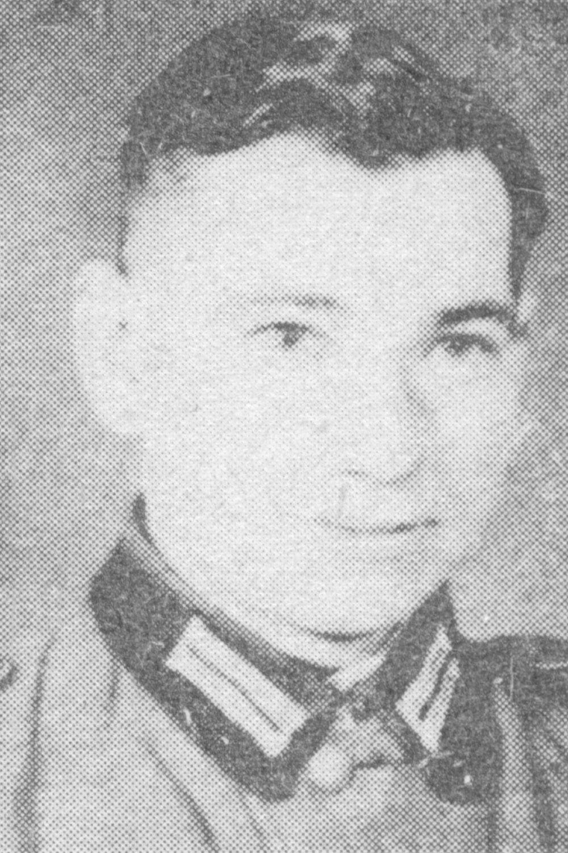 Leitner Josef