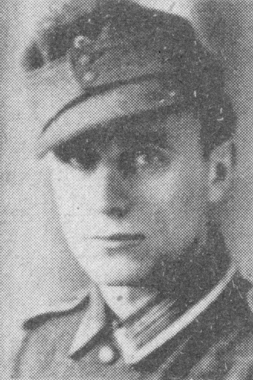 Meyer Rolf