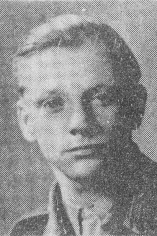 Paulsen Wolfgang
