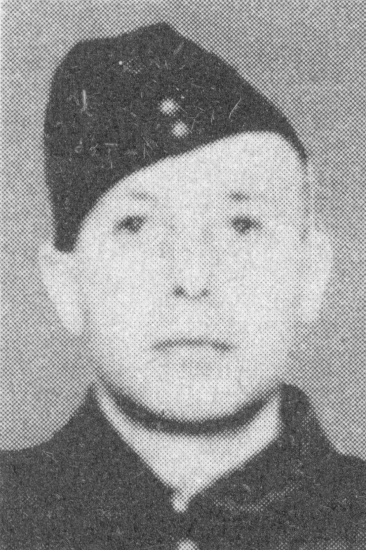 Ruhberg Gustav