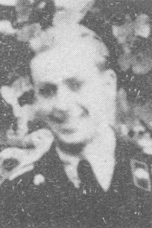 Schröder Ernst